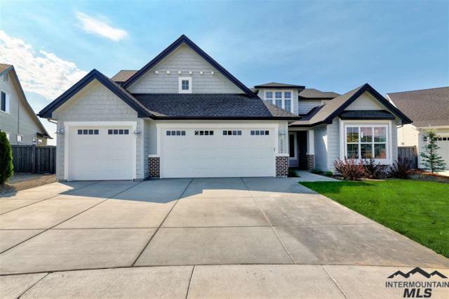 3935 E Tenant Drive, Meridian, ID 83642 (MLS #98719069) :: Juniper Realty Group