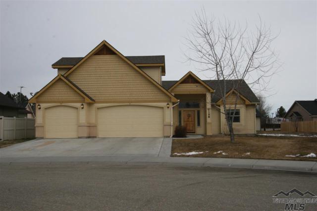 1158 Kaetzel, Emmett, ID 83617 (MLS #98719081) :: Jon Gosche Real Estate, LLC