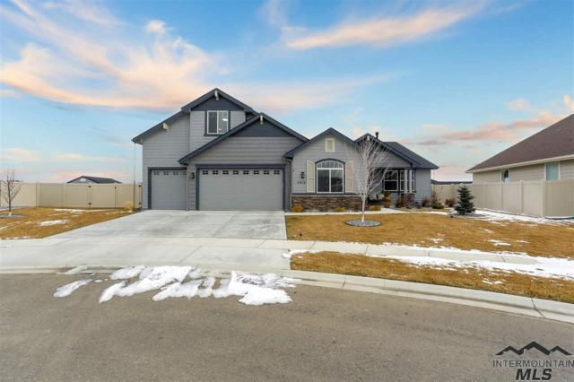 11312 W Victoria Ct, Nampa, ID 83686 (MLS #98719088) :: Juniper Realty Group
