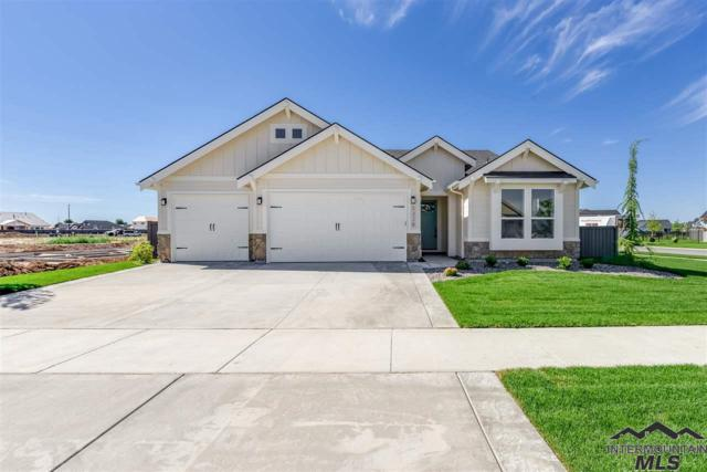 4475 W Renhold, Meridian, ID 83646 (MLS #98719109) :: Jon Gosche Real Estate, LLC