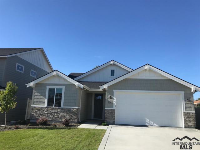 168 Cool Pond Dr., Meridian, ID 83646 (MLS #98719116) :: Build Idaho