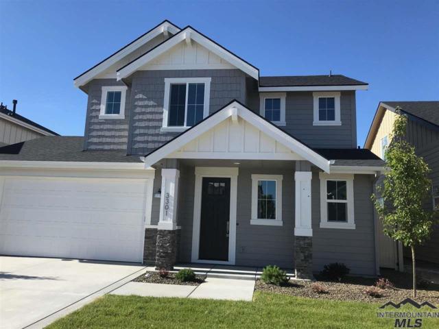 162 E Cool Pond Dr., Meridian, ID 83646 (MLS #98719120) :: Build Idaho