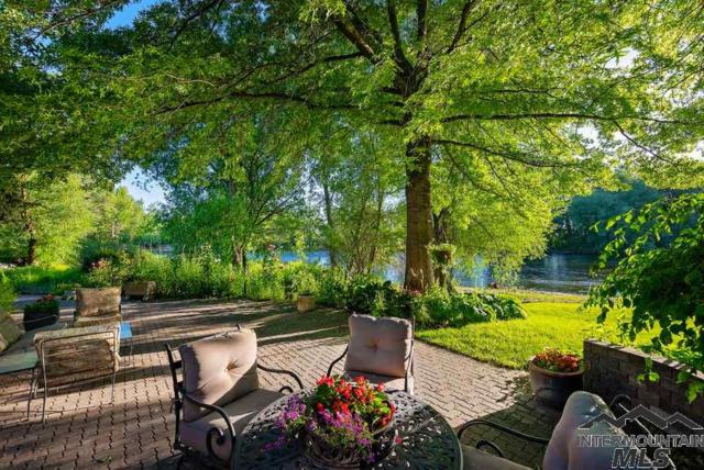 3695 N Gramarcy Ln, Garden City, ID 83703 (MLS #98719131) :: Full Sail Real Estate