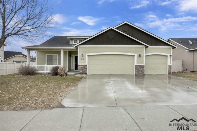 2546 W Cerulean Dr., Kuna, ID 83634 (MLS #98719136) :: Boise Valley Real Estate
