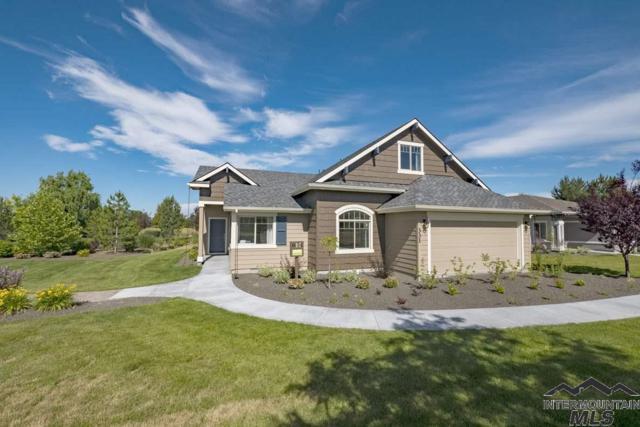 331 N Vandries Way, Eagle, ID 83616 (MLS #98719146) :: Jon Gosche Real Estate, LLC