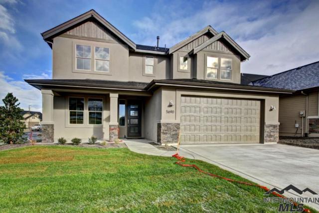 7483 S Wagons West Ave, Boise, ID 83716 (MLS #98719168) :: Build Idaho