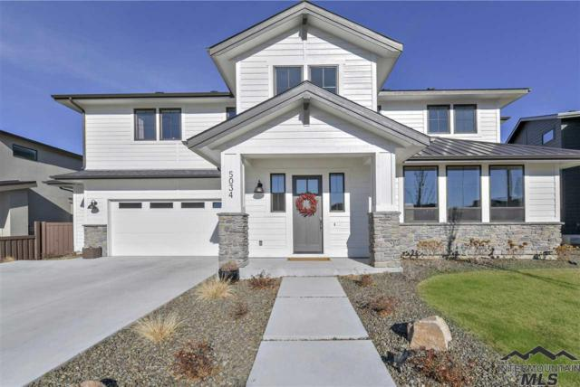 5034 S Taboo Pl, Boise, ID 83716 (MLS #98719190) :: Givens Group Real Estate