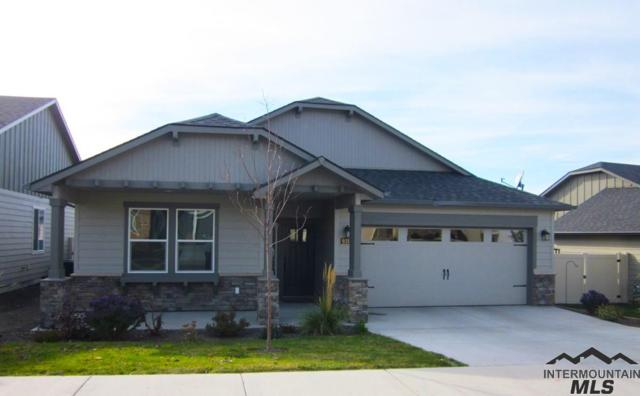 9319 W Tillamook Dr, Boise, ID 83709 (MLS #98719200) :: Juniper Realty Group
