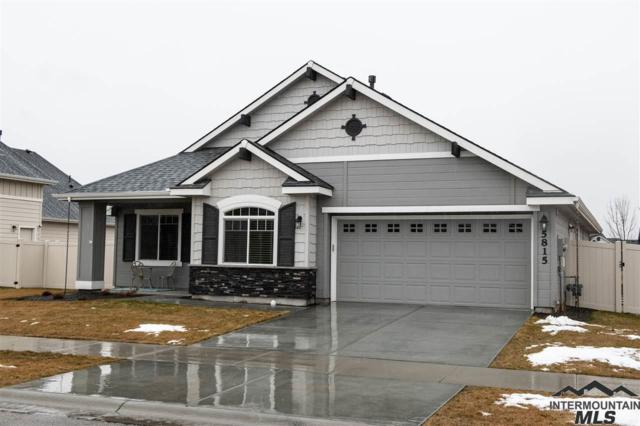 5815 W Rotherham Drive, Eagle, ID 83616 (MLS #98719201) :: Jon Gosche Real Estate, LLC