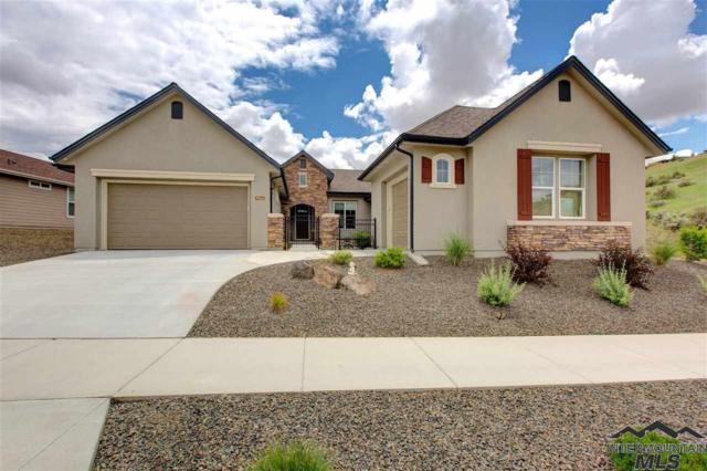 18544 N Silver Tree Way, Boise, ID 83714 (MLS #98719230) :: Jon Gosche Real Estate, LLC