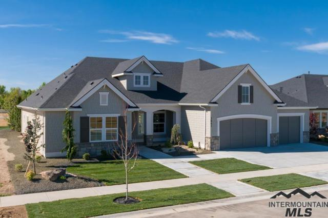 1744 N Highbury Way, Eagle, ID 83616 (MLS #98719233) :: Jon Gosche Real Estate, LLC