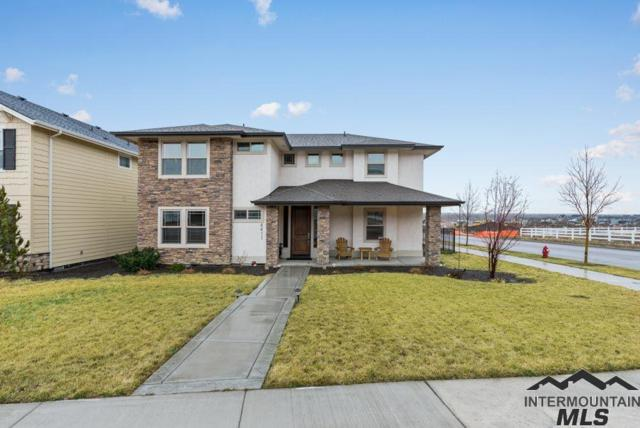 4411 E Timbersaw Dr., Boise, ID 83716 (MLS #98719237) :: Legacy Real Estate Co.
