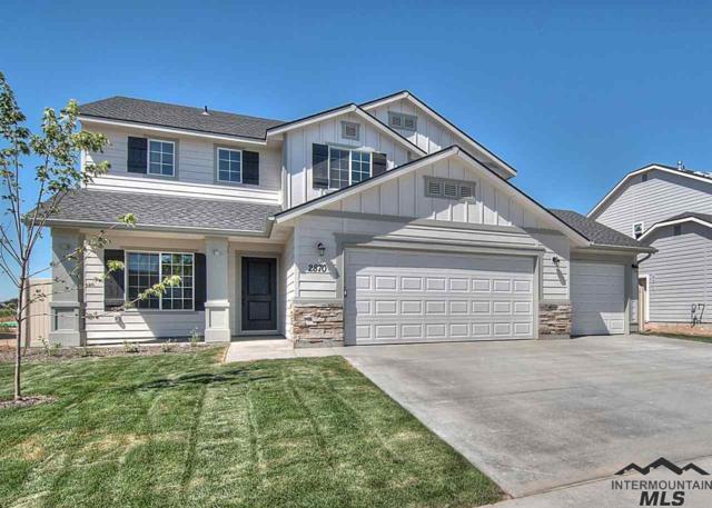 2549 E Windrose St., Eagle, ID 83616 (MLS #98719244) :: Boise River Realty