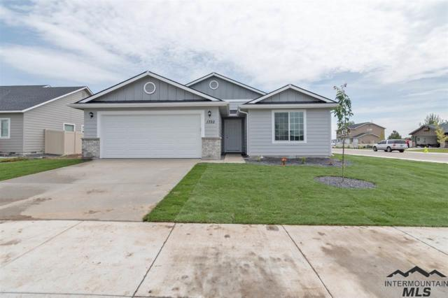 17555 Mesa Springs Ave., Nampa, ID 83687 (MLS #98719246) :: Boise River Realty