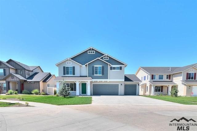 17531 Mesa Springs St., Nampa, ID 83687 (MLS #98719248) :: Jon Gosche Real Estate, LLC