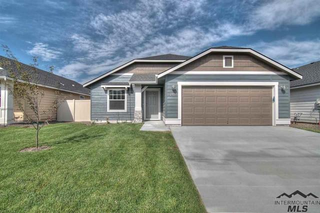 17543 Mesa Springs Ave., Nampa, ID 83687 (MLS #98719251) :: Boise River Realty