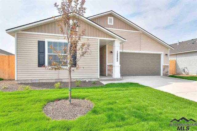 13206 S Pine River Way, Nampa, ID 83686 (MLS #98719253) :: Jon Gosche Real Estate, LLC