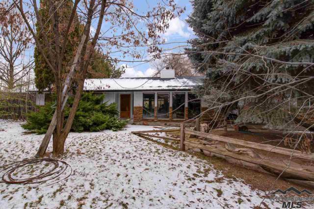 4766 S Cree Way, Boise, ID 83709 (MLS #98719270) :: Juniper Realty Group