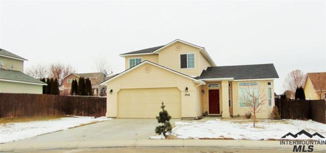 2818 S Royal Meadows, Nampa, ID 83686 (MLS #98719275) :: Boise River Realty