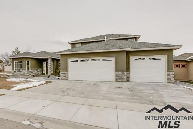 11740 W Cross Slope Way, Nampa, ID 83686 (MLS #98719276) :: Team One Group Real Estate
