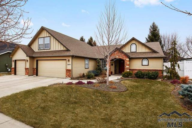 2870 S Givens Way, Meridian, ID 83642 (MLS #98719279) :: Team One Group Real Estate