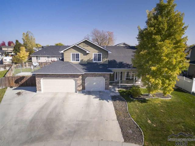 548 Willowridge, Kuna, ID 83634 (MLS #98719295) :: Boise Valley Real Estate