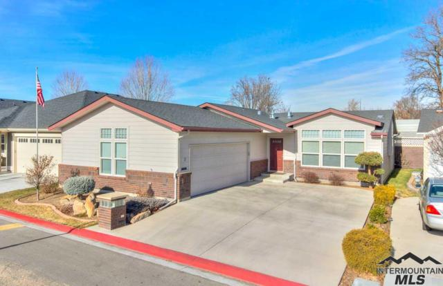421 S Curtis Road #3, Boise, ID 83705 (MLS #98719296) :: Jon Gosche Real Estate, LLC