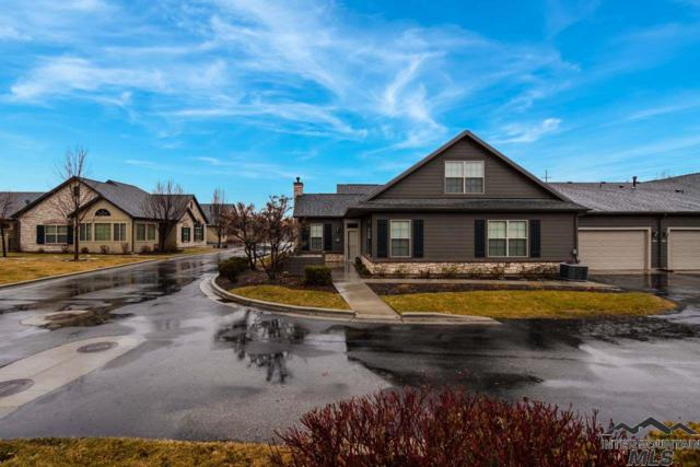 2824 N Cloverdale Rd, Boise, ID 83713 (MLS #98719304) :: Full Sail Real Estate