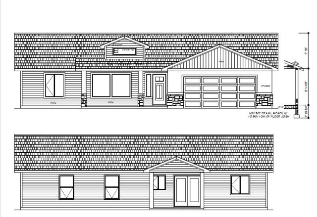 TBD S. Hagerman St., Wendell, ID 83355 (MLS #98719312) :: Jon Gosche Real Estate, LLC