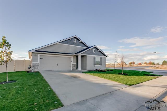 7745 E Bratton Dr., Nampa, ID 83687 (MLS #98719317) :: Boise Valley Real Estate
