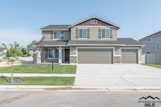 3284 E Taormina Dr., Meridian, ID 83642 (MLS #98719323) :: Team One Group Real Estate
