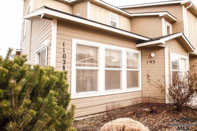 11021 W Garverdale, Boise, ID 83713 (MLS #98719324) :: Team One Group Real Estate
