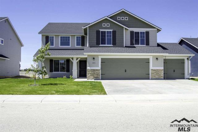 3262 E Taormina Dr., Meridian, ID 83642 (MLS #98719325) :: Team One Group Real Estate