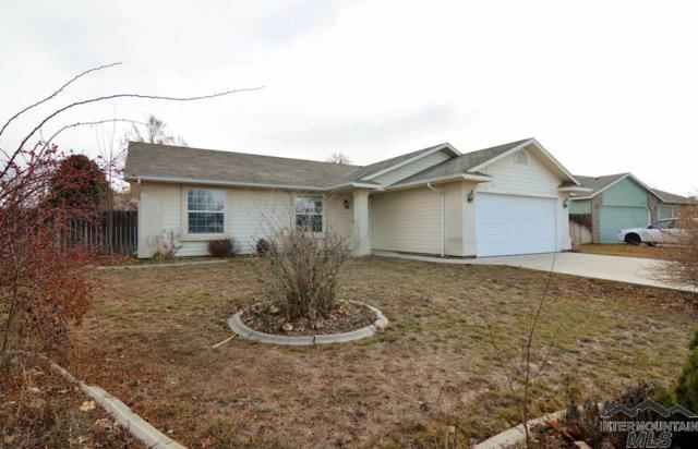 2723 Manchester Drive, Caldwell, ID 83605 (MLS #98719326) :: Boise Valley Real Estate