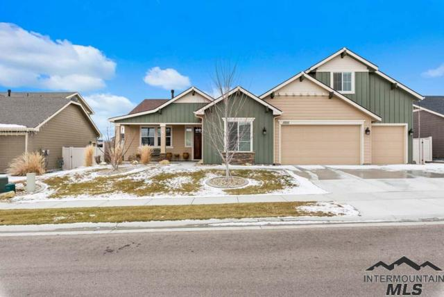 11255 W Victoria Drive, Nampa, ID 83686 (MLS #98719327) :: Juniper Realty Group