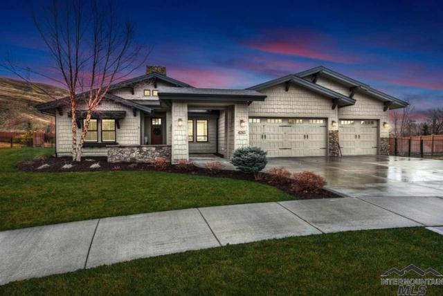 4283 E Hardesty Ct, Boise, ID 83716 (MLS #98719331) :: Full Sail Real Estate