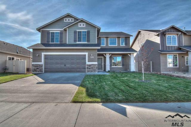 5245 N Zamora Way, Meridian, ID 83646 (MLS #98719336) :: Build Idaho