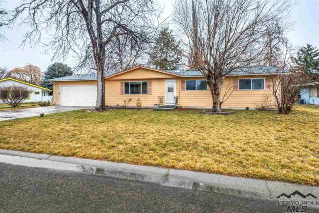 914 Imperial Way, Boise, ID 83704 (MLS #98719342) :: Full Sail Real Estate