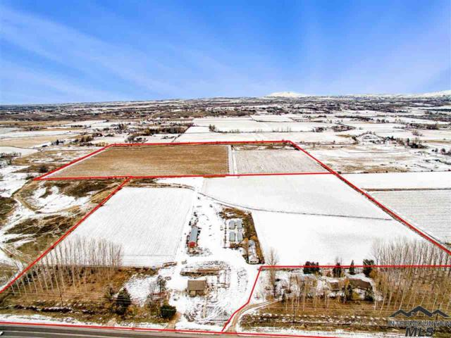 6620 Hwy 44, Star, ID 83669 (MLS #98719355) :: Build Idaho
