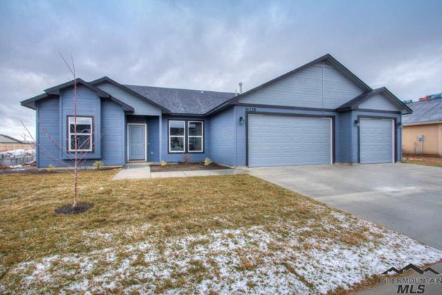 4025 Queen Anne Dr, Emmett, ID 83617 (MLS #98719359) :: Full Sail Real Estate