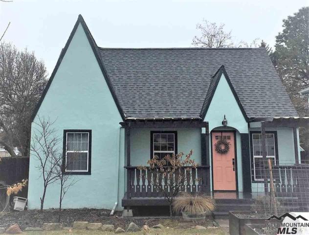 2011 S Arcadia, Boise, ID 83705 (MLS #98719365) :: Juniper Realty Group