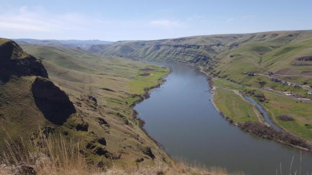 NKA River Rock Dr. Lot 2, Lewiston, ID 83501 (MLS #98719366) :: Idahome and Land