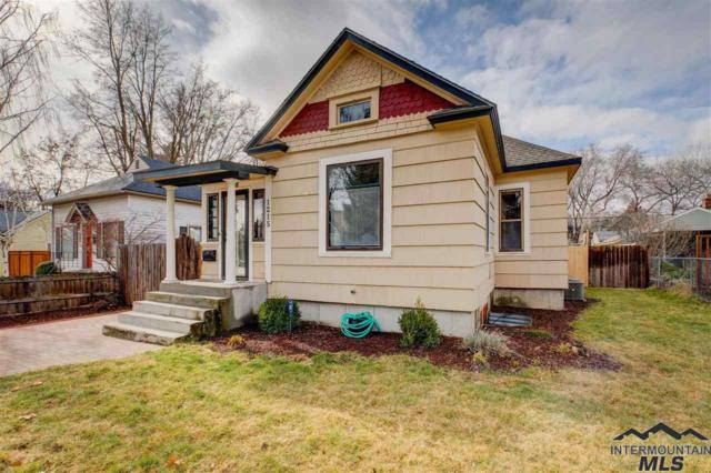 1215 N 12th St, Boise, ID 83702 (MLS #98719375) :: Givens Group Real Estate