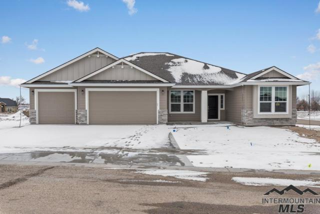 1334 Bison Ct., Middleton, ID 83644 (MLS #98719383) :: Boise River Realty