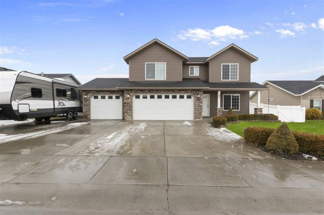 340 Cayuse Creek Dr., Kimberly, ID 83341 (MLS #98719388) :: Full Sail Real Estate