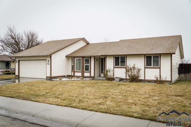 7662 W Sundance Dr, Boise, ID 83709 (MLS #98719396) :: Boise Valley Real Estate