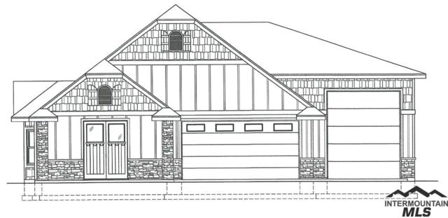 1377 W Bolton Ln, Eagle, ID 83646 (MLS #98719399) :: Bafundi Real Estate