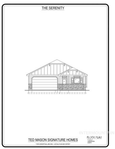 1363 W Bolton Ln, Eagle, ID 83646 (MLS #98719401) :: Boise Valley Real Estate