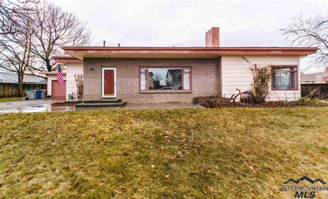 1111 N Hampton Rd, Boise, ID 83704 (MLS #98719402) :: Boise Valley Real Estate