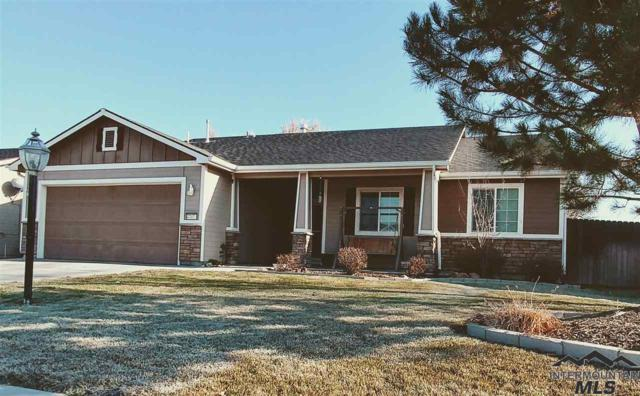 4707 Gala Ave, Caldwell, ID 83607 (MLS #98719412) :: Jon Gosche Real Estate, LLC